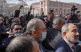 Пашинян против военных: что происходит в Армении?
