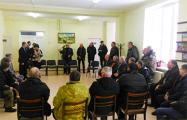 Сельчане - чиновникам: У нас уже накипело