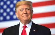 Трамп совершил необъявленный визит в Ирак