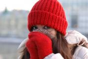 Погода на выходных: снег и морозы
