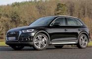 Белорус купил в РФ по дешевке Audi Q5, а та оказалась прокатной