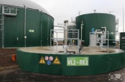ЕС помог белорусам получить энергию из навоза