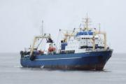 Капитан задержанного российского траулера направил протест властям Сенегала