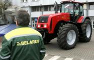 Коллапс белорусской промышленности