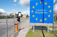 На границе с Литвой заработают еще три пункта пропуска