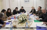 БелТА: Порт в Гомельской области превратит Беларусь в морскую державу