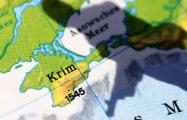 Белорусские турфирмы зазывают в оккупированый Россией Крым