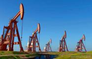 Цена на нефть марки Brent впервые достигла $75 за баррель