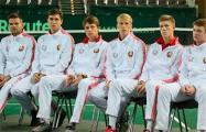 Кубок Дэвиса: Германия вышла вперед в матче с Беларусью
