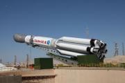 «Протон» вывел в космос британский спутник связи