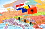 Генерал США: Россия активизирует вмешательство на Балканах