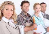 Медики и водители – самые востребованные профессии у нанимателей Беларуси