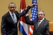 Обама увязал снятие эмбарго с Кубы с вопросом соблюдения прав человека