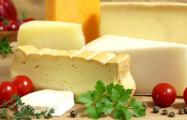 Белорусский сыр не прошел российскую границу