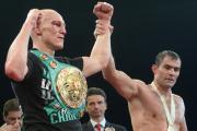 Польский боксер нокаутировал российского олимпийского чемпиона