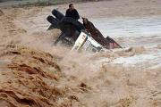 Жертвами проливных дождей в Марокко стали 32 человека