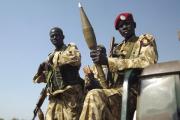 Повстанцы и власти Южного Судана согласились прекратить огонь