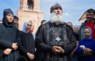 Мятежный схиигумен Сергий предложил Путину передать ему все полномочия