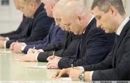 В структуре администрации Лукашенко начались «политические чистки»