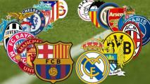 «МЮ», «Реал», «Барселона» и другие топ-клубы объединились в Суперлигу