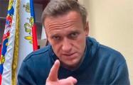Навальный опубликовал пост из СИЗО: Я не жалею, что вернулся