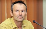 Святослав Вакарчук назвал главную цель похода в Раду