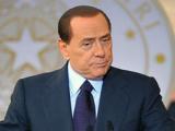 Берлускони объявил себя будущей жертвой Каддафи