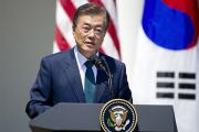 Лидер Южной Кореи объявил о нежелании воевать с КНДР