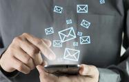 В Беларуси упорядочат SMS-рассылки