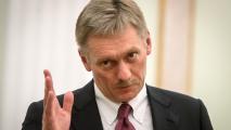 В Кремле прокомментировали санкции МОК в отношении Лукашенко