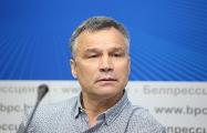 Сидоренко: Рассматриваем возможность появления в национальной команде игроков из юниорской сборной