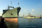 Американские эксперты назвали корабли ВМС Ирана «ржавыми корытами»