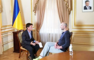 Аркадий Бабченко: Подготовка шла долго, месяц