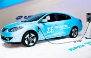 «БелДжи» и не снилось: Батареи от Samsung обеспечат электрокарам запас хода до 700 километров