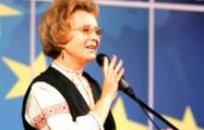 Зинаида Бондаренко: Мне до слез больно