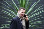 В больницах Англии появится бесплатный Wi-Fi