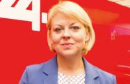 Анжелика Борис:  Этот год был очень результативным для Союза поляков