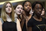 Ученые рассказали о недавней смене европейцами цвета кожи