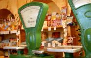 Белоруска воровала продукты, потому что не хватало денег на еду