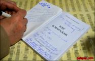 Олиневич представил в Польше своюй книгу «Еду в Магадан»
