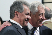 США помогут России бороться с террористами в преддверии Олимпиады в Сочи