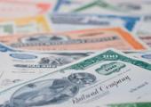 Минфин направил 800 миллионов долларов на погашение валютных облигаций