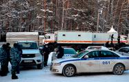 В РФ монастырь опального схимонаха Сергия штурмовали бойцы «Альфы»