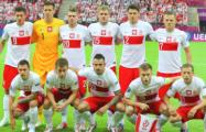 ЧЕ-2016: Польша добилась минимальной победы над Украиной