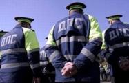 За три дня в Беларуси задержано 300 пьяных водителей