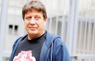 Лидер ОГП Николай Козлов не вышел с Окрестина после 15 суток ареста