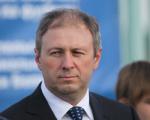 Румас обещает России не допустить реэкспорта импортных товаров