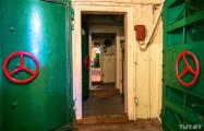 В Щучине расконсервировали старый советский бункер