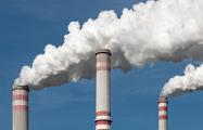В России установлен пятилетний рекорд по уровню загрязнения воздуха