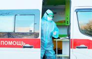 В Гомельской области коронавирусом заражены более 200 медиков и более 70-ти детей